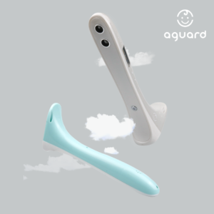 aguard Ultrasonic 度高器 – 灰